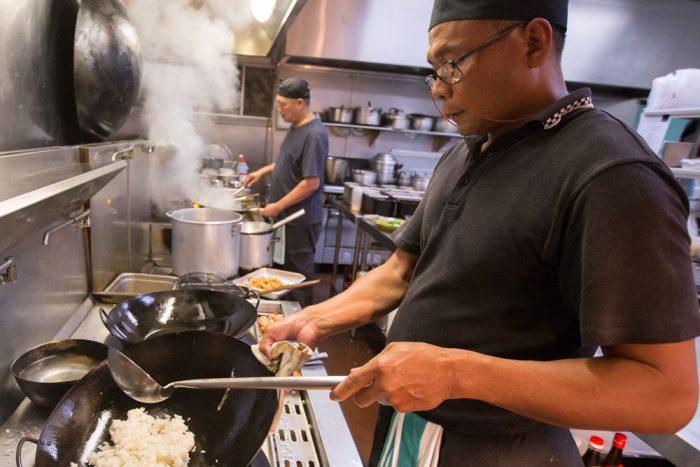 orientai thai chefs